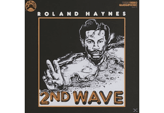 Roland Haynes - 2nd Wave [CD]