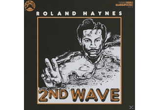 Roland Haynes - 2nd Wave - (CD)