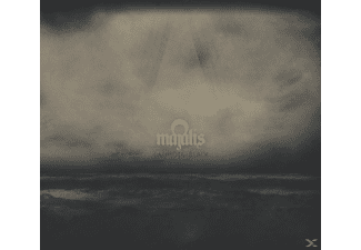 Majalis - Cathodic Black - (CD)