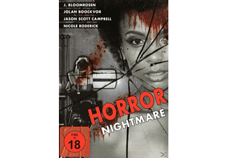 Horror Nightmare - (DVD)