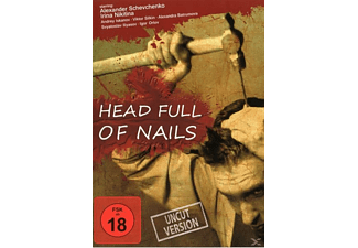 Head Full Of Nails - (DVD)