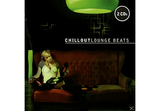 VARIOUS - Chillout Lounge Beats - (CD)