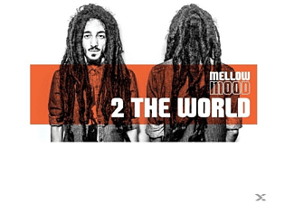 Mellow Mood - 2 The World - (CD)