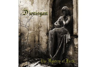 Dionisyan - The Mystery Of Faith - (CD)