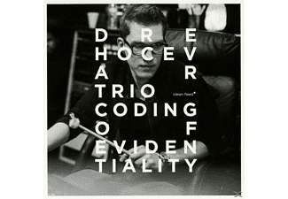 Dre Hocevar Trio - Coding Of Evidentiality [CD]