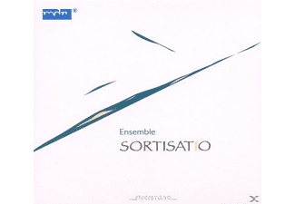 Ensemble Sortisatio - Ensemble Sortisatio - (CD)