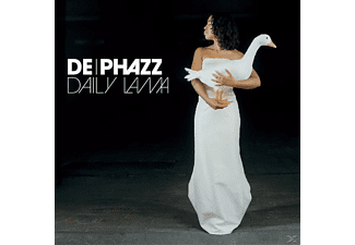 De Phazz - Daily Lama [CD]