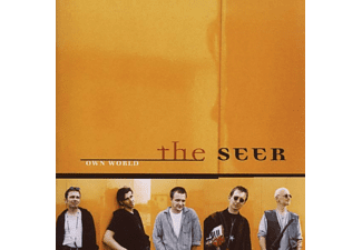 Seer - Own World [CD]