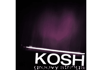 Kosh - Groovy Strings [CD]