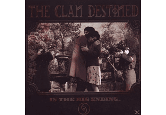 The Clan Destined - In The Big Ending - (DVD)