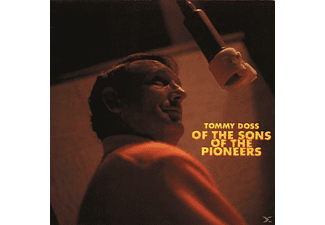 Tommy Doss - Of The Sons Of The Pioneers - (Vinyl)