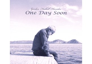 Gordon Haskell - One Day Soon - (CD)