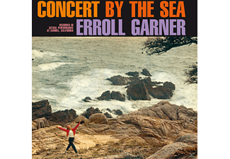 Erroll Garner, Erroll Trio Garner - Concert By The Sea - (Vinyl)
