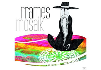 The Frames - Mosaik - (CD)