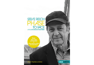 Steve Reich - Phase To Face [Uk Import] [DVD]