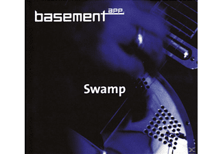 Basement App - Swamp - (CD)