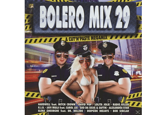 VARIOUS - Caribe Mix 2012 - (CD)