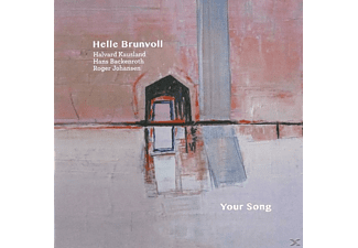 Helle/+ Brunvoll - Your Song - (CD)