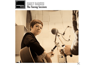 Emily Barker - The Toerag Sessions - (CD + DVD)