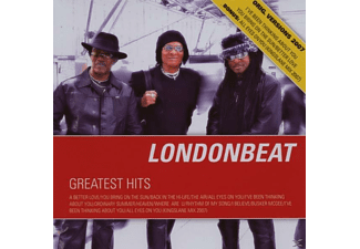 Londonbeat - GREATEST HITS - (CD)
