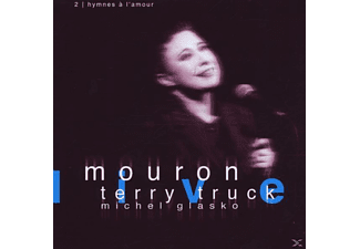 Mouron - Hymnes A L'amour [CD]