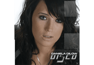 Daniela Dilow - Disco - (CD)