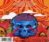 Crobot - Welcome To Fat City (CD) - broschei