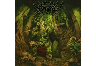 Bal Sagoth - Battle Magic [CD]