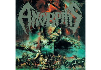 Amorphis - Karelian Isthmus/Privilege Of Evil [CD]