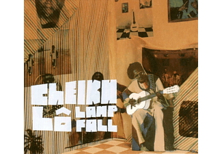 Cheikh Lô - Lamp Fall - (CD)