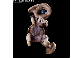 Hannah Wants - Fabric Live 89 - (CD)