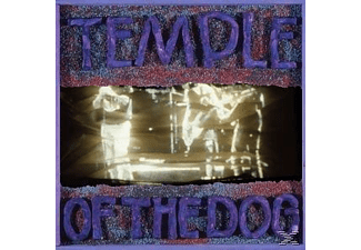 Temple Of The Dog - Temple Of The Dog (Ltd.Edt.Vinyl) - (Vinyl)
