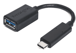 KENSINGTON CA1000 USB-C auf USB-A Adapter