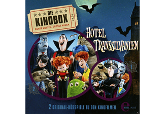 Hotel Transsilvanien - Fan-Edition (HSP z.Kinofilm 1+2) - (CD)