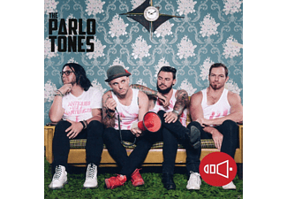 The Parlotones - Antiques & Artefacts [CD]