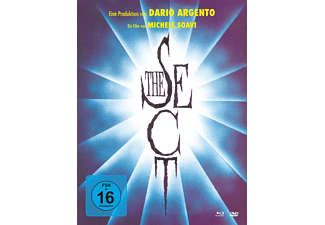 Dario Argentos The Sect - (Blu-ray + DVD)