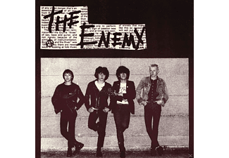 The Enemy - The Enemy [CD]