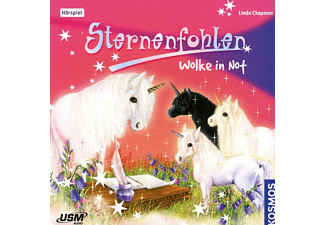 - Sternenfohlen 6: Wolke in Not - (CD)