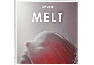 Boxed In - Melt - (CD)