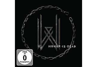 Wovenwar - Honor Is Dead Limited Edition [CD + DVD]