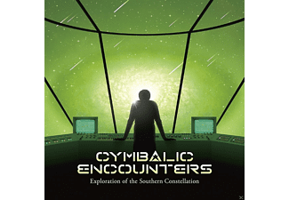Cymbalic Encounters - Exploration Of The Southern Constellation [CD]