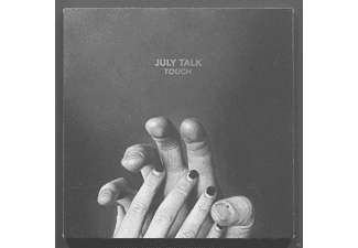 July Talk - Touch - (CD)