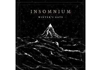 Insomnium - Winter's Gate (Vinyl LP + CD)
