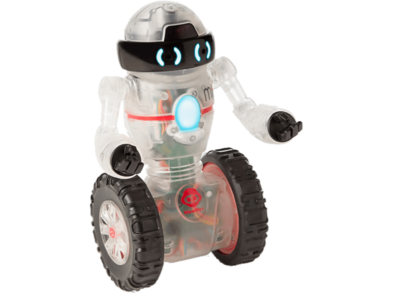WOWEE Mip Coder smartphones   smartliving smartphone gadgets ρομπότ μουσική  ταινίες  βιβλία παι