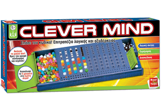 Clever Mind - (5012)