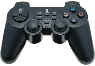 ENARXIS. Spartan Gear PS2 Wired Controller