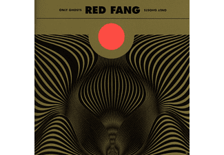 Red Fang - Only Ghosts (Ltd.Edition) [CD]