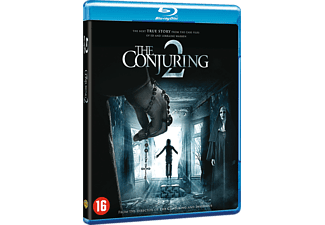 Conjuring 2 - The Enfield Poltergeist | Blu-ray