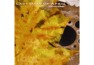 Last Days Of April - Rainmaker - (CD)