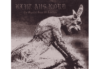Blut Aus Nord - The Mystical Beast Of Rebellion - (CD)